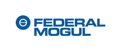Federal Mogul Motorparts Logo